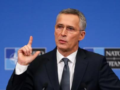 «2021 год станет поворотным годом для НАТО»-Генсек Йенс Столтенберг