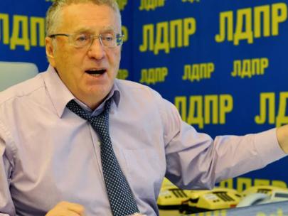 Жириновский объяснил, почему Россия не должна стремиться к мировому лидерству