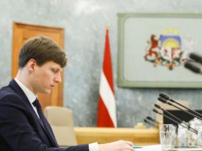 «Россия в любой момент может снизить цену за газ для Латвии, чтобы разорить терминалы СПГ страны»