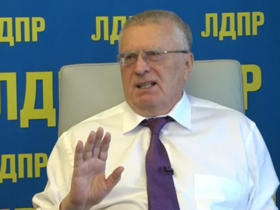 Жириновский объяснил разницу коррупции в России и на Западе