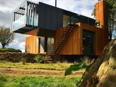 Какие загородные дома будут строить Россияне после коронавируса