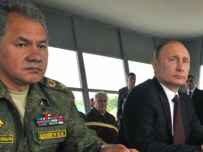 «Запустил и забыл»- Россия представила миру ракету нового поколения. Достойно