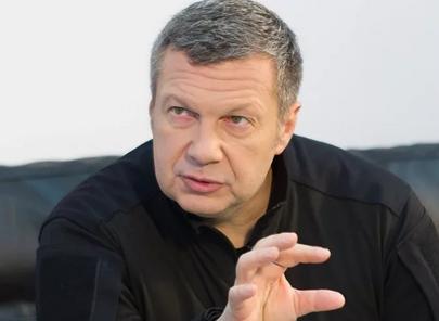 Владимир Соловьев объяснил, кто виноват в конфликте Армении и Азербайджана