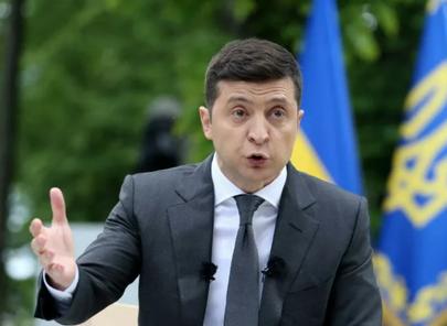 Зеленский объяснил Европе, как наказать Россию, чтобы обеспечить ей светлое будущее