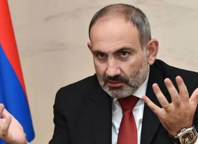 Премьер-Министр Армении обратился к Россиянам по поводу конфликта с Азербайджаном