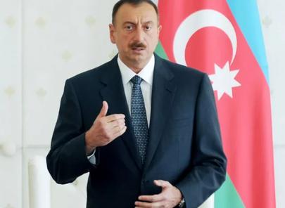 И.Алиев предупредил о разрыве дип. отношений с любой страной, которая признает независимость НКР