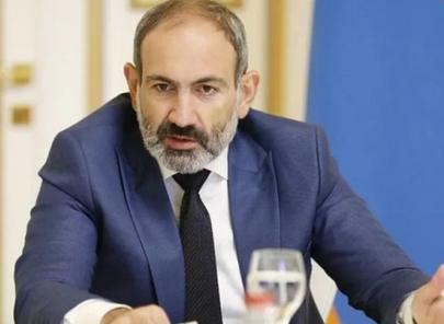 Пашинян призвал Францию и США подключаться к решению конфликта в Карабахе