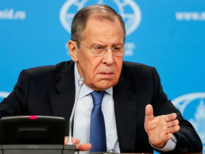 """""""Мы меняем подход к ответным санкциям США""""-Лавров о намерениях России"""
