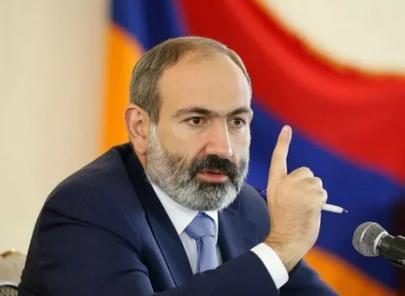 Пашинян напомнил России о ее обязательствах перед Арменией по ОДКБ