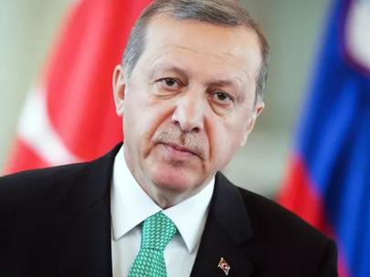 Эрдоган охарактеризовал президента России тремя словами