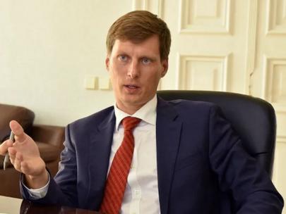"""«Германия заинтересована в газе из РФ. У них нет выбора. Это ведёт к конфронтации ФРГ и ЕС"""""""