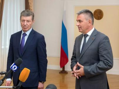 Приднестровье попросило выдачи Российских паспортов для своих граждан