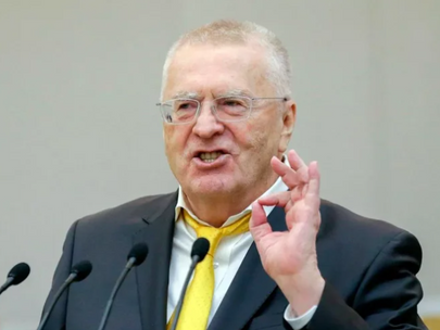 Жириновский и Кедми назвали сроки развала Евросоюза