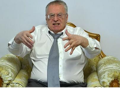 Жириновский объяснил, кому выгодно противостояние России и Турции