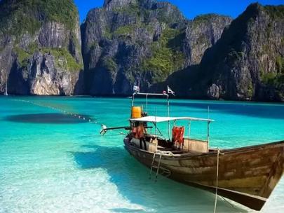 Таиланд открывает границы для иностранных туристов