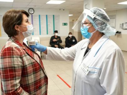 Как сейчас жителям Подмосковья и Москвы сделать прививку от COVID-19, чтобы не ждать очереди