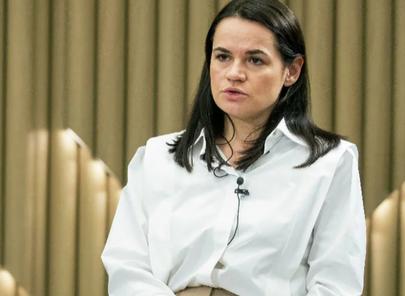 Тихановская рассказала, что планирует обсудить на встрече с президентом России