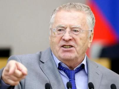 Жириновский спрогнозировал 4 сценария развития ситуации в Белоруссии