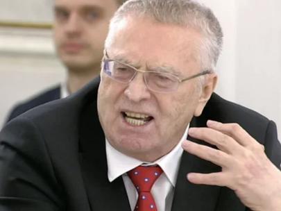 Жириновский объяснил почему Турция рухнет, а Эрдоган будет вынужден бежать