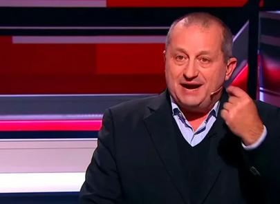 Яков Кедми сделал жесткое заявление в адрес Владимира Зеленского