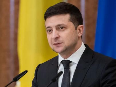 Конституционный суд Украины сообщил Зеленскому об уголовной ответственности за его указ