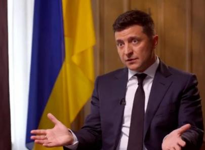 Зеленский рассказал в интервью BBC о том, что думает о своем нынешнем рейтинге президента