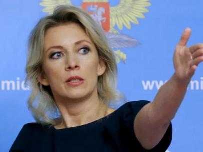 """""""Подобное поведение до добра не доведет""""-Захарова предупредила Прибалтику о последствиях давления"""
