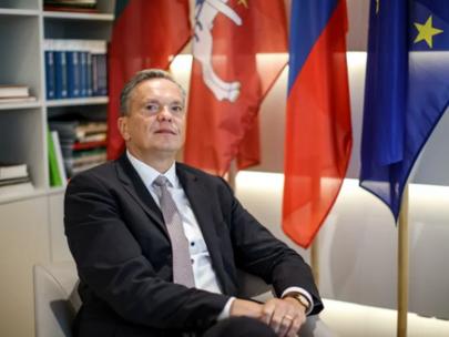 Посол Литвы в РФ огорчён, что Россияне перестали отдыхать в Литве и променяли ёё на Турцию