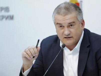 Аксёнов ответил Зеленскому на призыв привлекать больше иностранных партнёров на «Крымскую платформу»