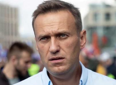 Алексей Навальный вошел в тройку политиков по уровню доверия населения России