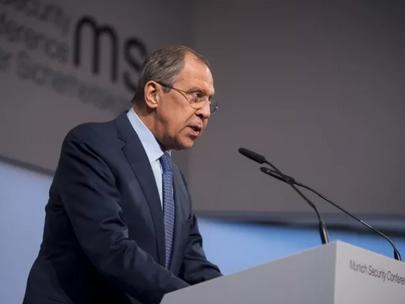 «ЕС и пальцем не пошевелит, чтобы приструнить Прибалтику в отношении России»-Лавров