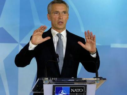 Йенс Столтенберг заявил, что Россия не конкурент НАТО