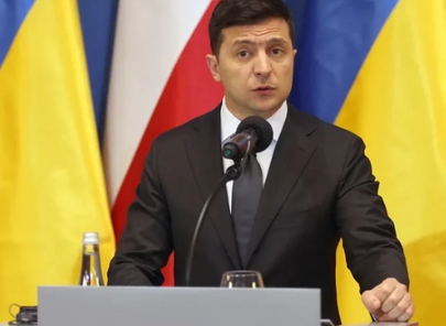 Зеленский сделал агрессивное заявление в адрес России на выступлении ООН