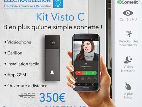 Kit Visto/C