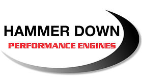 Hammer Down Performance Engines