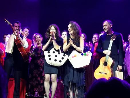 Somos Flamencos