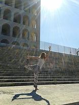 Vichitra Yoga Freiburg Lynn Josefine Portugal