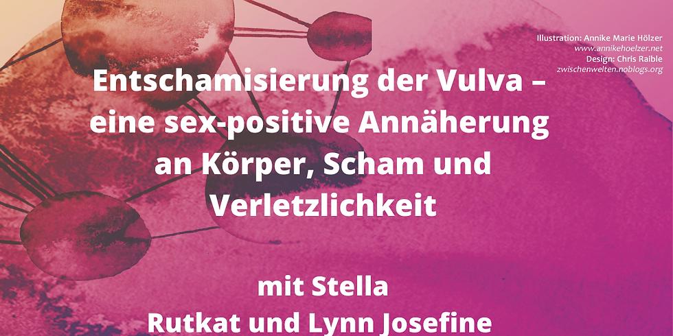 Entschamisierung der Vulva – eine sex-positive Annäherung an Körper, Scham und Verletzlichkeit