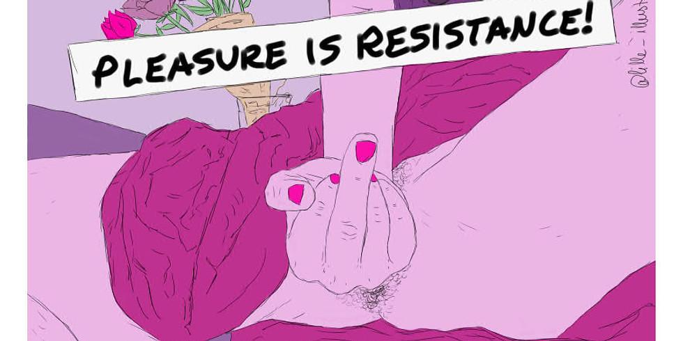 Radikale Selbstliebe - Lasst uns aufbegehren!