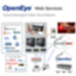 I-View Now and OpenEye integration