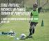 STAGE FOOTBALL FC INTER: PÂQUES 2020 à Pompertuzat