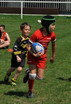 PAQUES 2020 : Stage RUGBY à CUGNAUX !