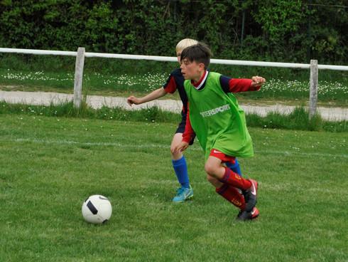 2 Stages de football pour les vacances d'été à Venerque