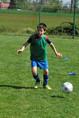 Stage football à Saint-Lys PAQUES 2020