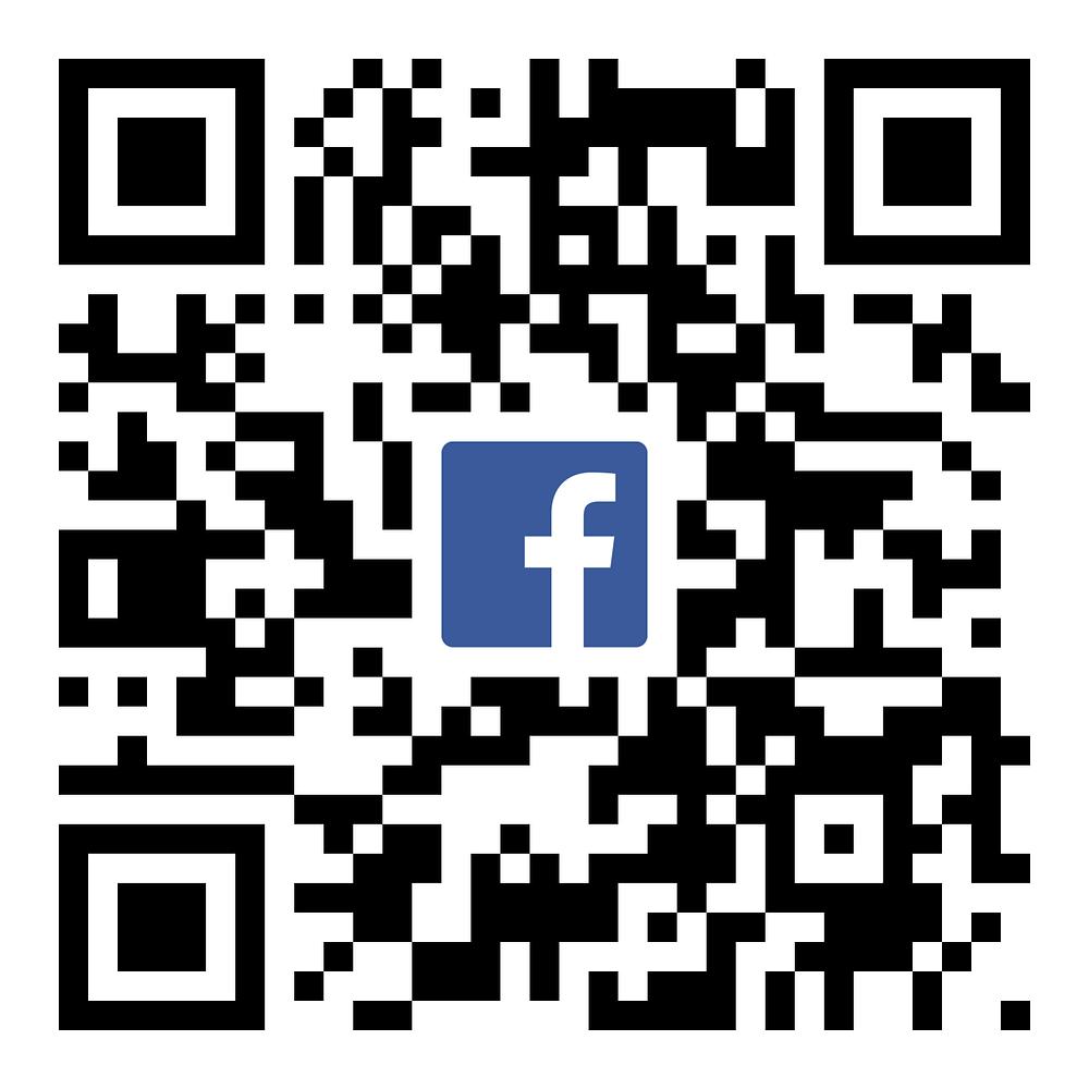 QR code scanne le ou click dessus pour partager