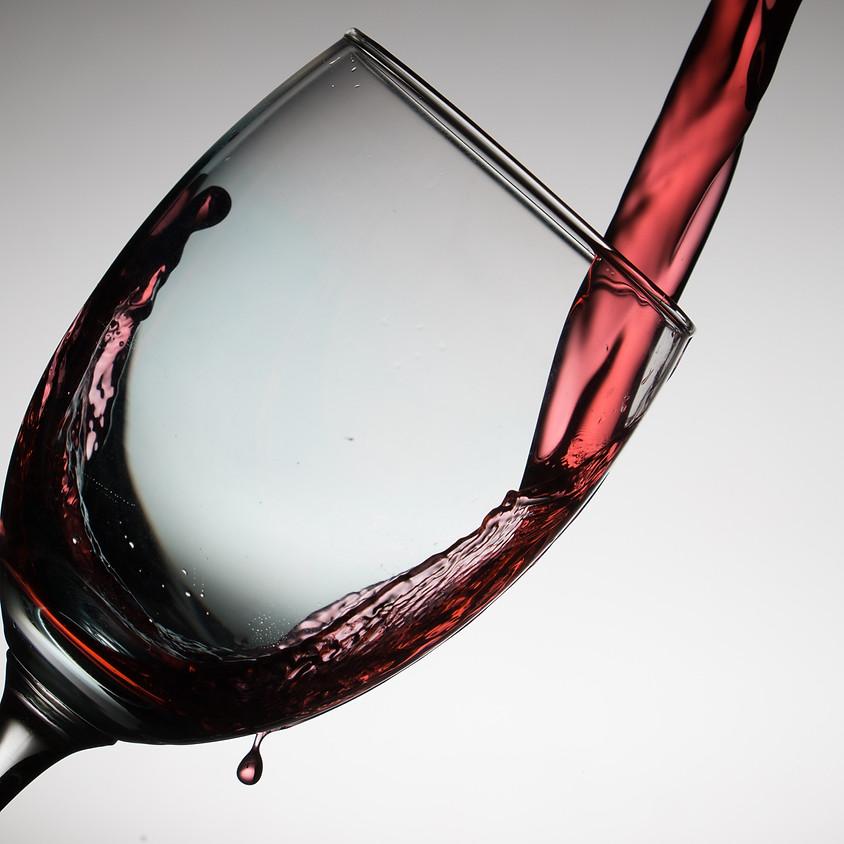 Alexander Valley Vineyards Wine Dinner