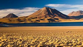 Dunas Región de Atacama. Corporación Origen