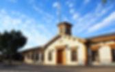 Estación de ferrocarriles Copiapó. Corporación Origen