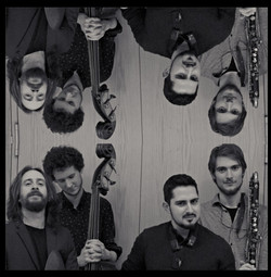 Aviv Noam Quartet