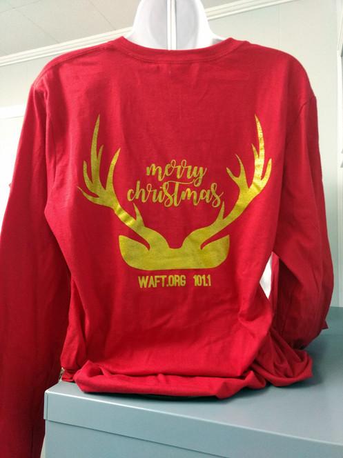 a1ca44cd9c2b Christmas T-shirt
